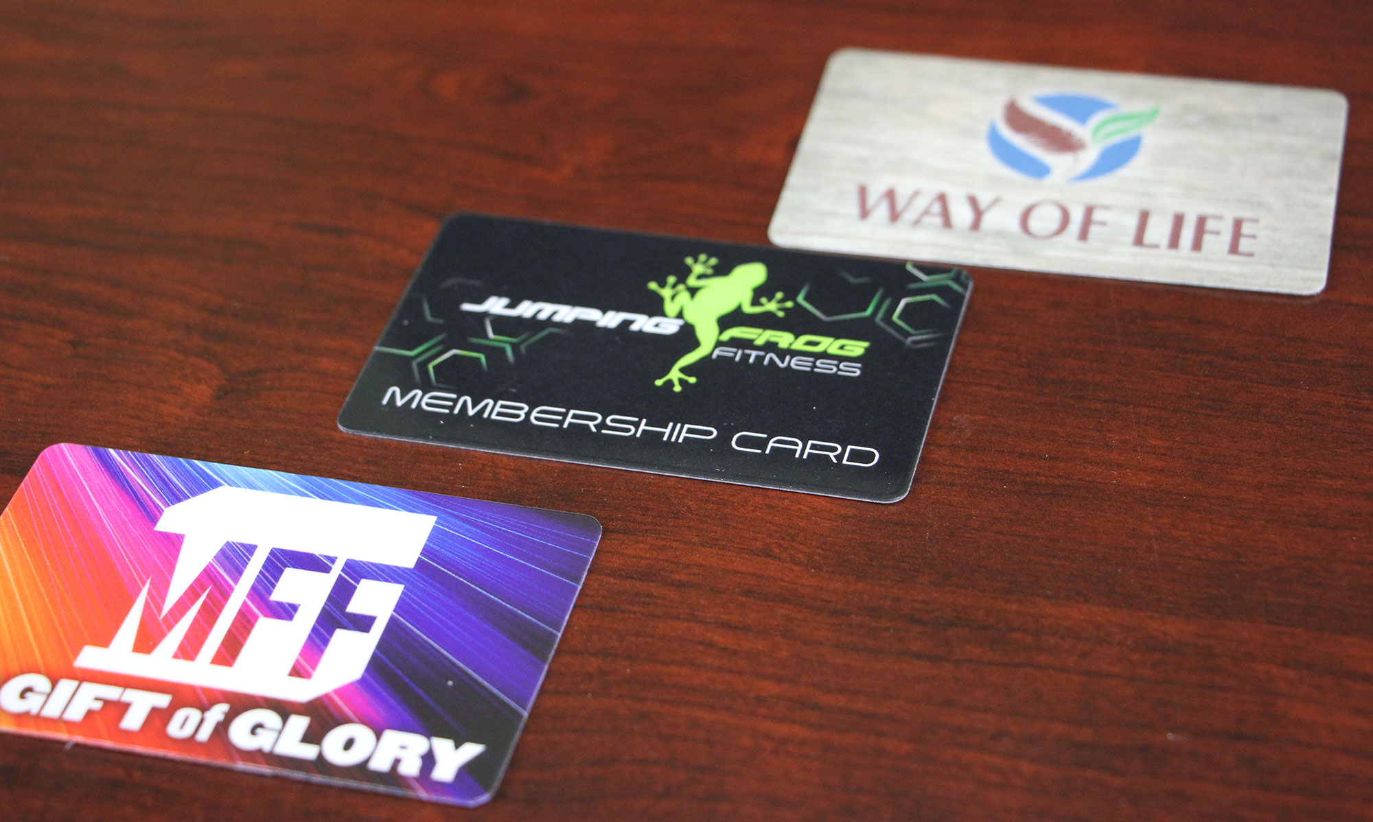 customer loyalty cards id source